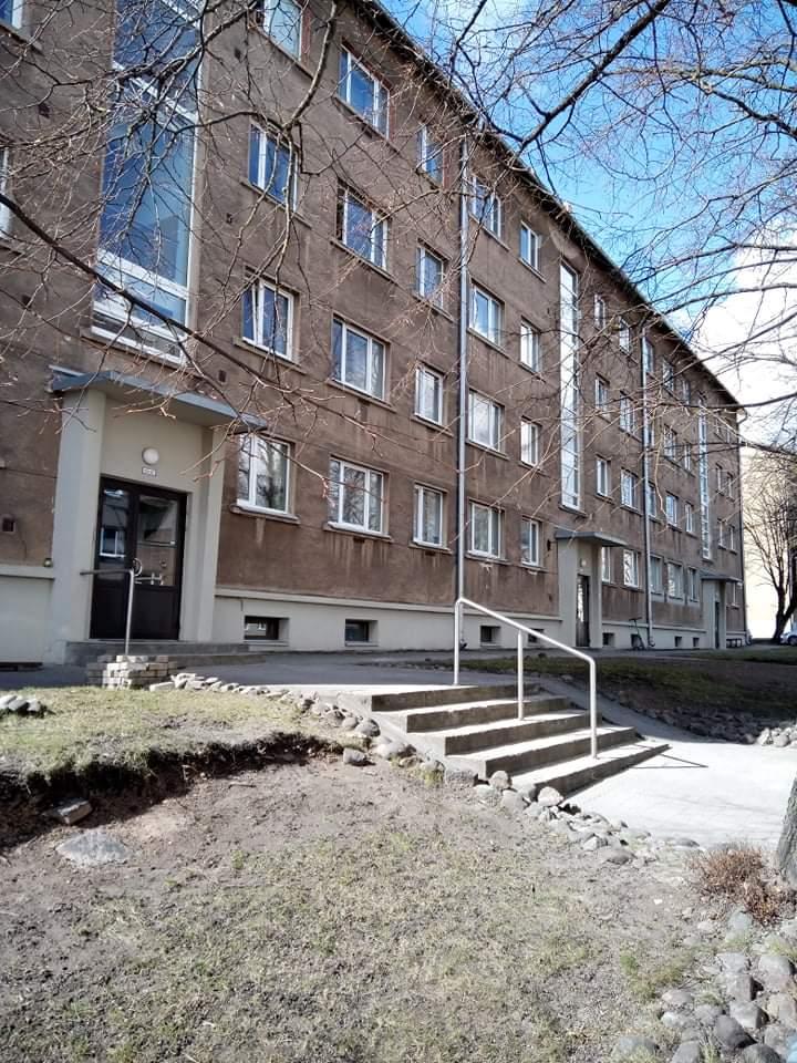 Haldus Tartu linnas - ARF Arendus